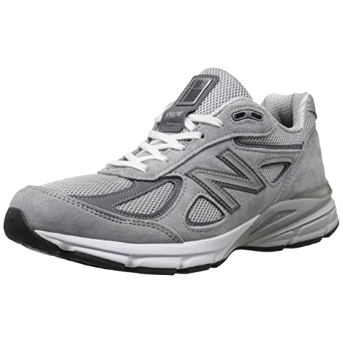 New Balance Mens 990v4
