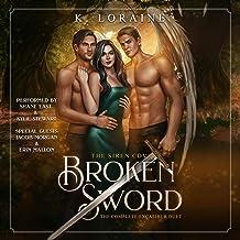 Broken Sword: The Excalibur Duet: The Siren Coven, Book 3