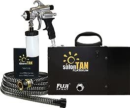 Fuji 2150 Ultra Quiet Spray Tan Machine System