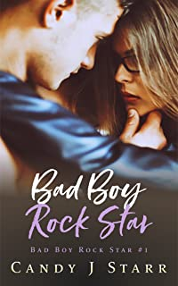 Best bad boy rock star Reviews
