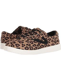 zappos tretorn leopard
