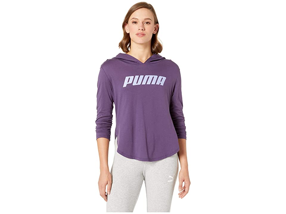 PUMA Modern Sports Light Cover-Up (Indigo) Women