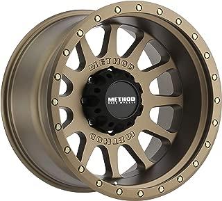 Best method wheels 20x10 Reviews