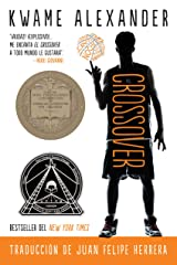 El crossover (Crossover Spanish Edition) (The Crossover Series) Kindle Edition