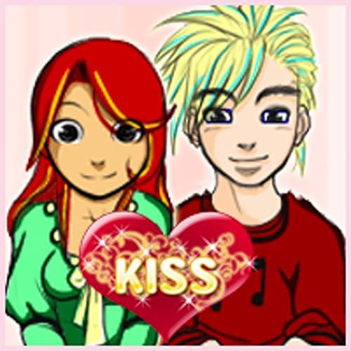 Date de jeux vidéo Embrasser