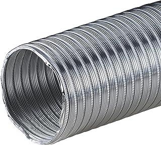 1m alle Gr/ö/ßen Flexrohr Alurohr ALU-Flex Rohr Schlauch Flexschlauch /Ø 125 mm 18307-007 MKK