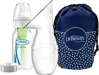 Dr Browns Milkflow One-Piece Silicone Breast Pump