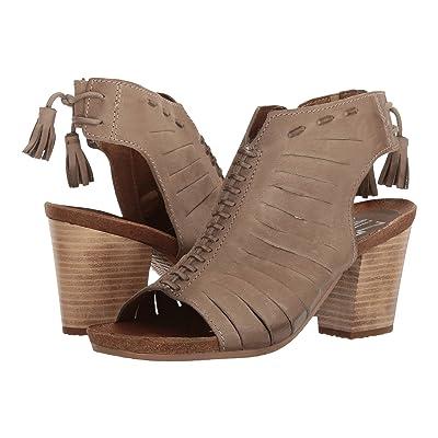 Miz Mooz Maddie (Stone) High Heels