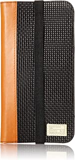 HEX Icon Wallet for iPhone 6 Plus - Plus Black Woven