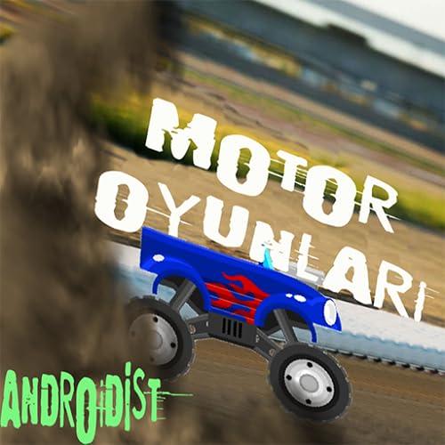 Motor Oyunları