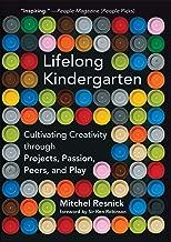 lifelong kindergarten book
