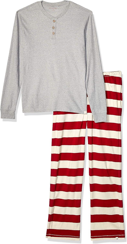 Burt's Bees Baby Baby Girls' Family Jammies, Holiday Matching Pajamas, 100% Organic Cotton