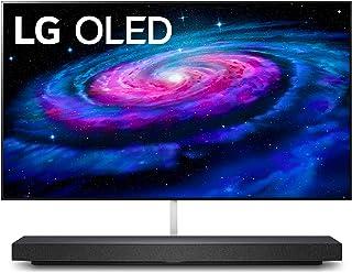 "LG OLED65WXPUA Alexa Built-In WX 65"" 4K Ultra HD Smart OLED TV (2020)"