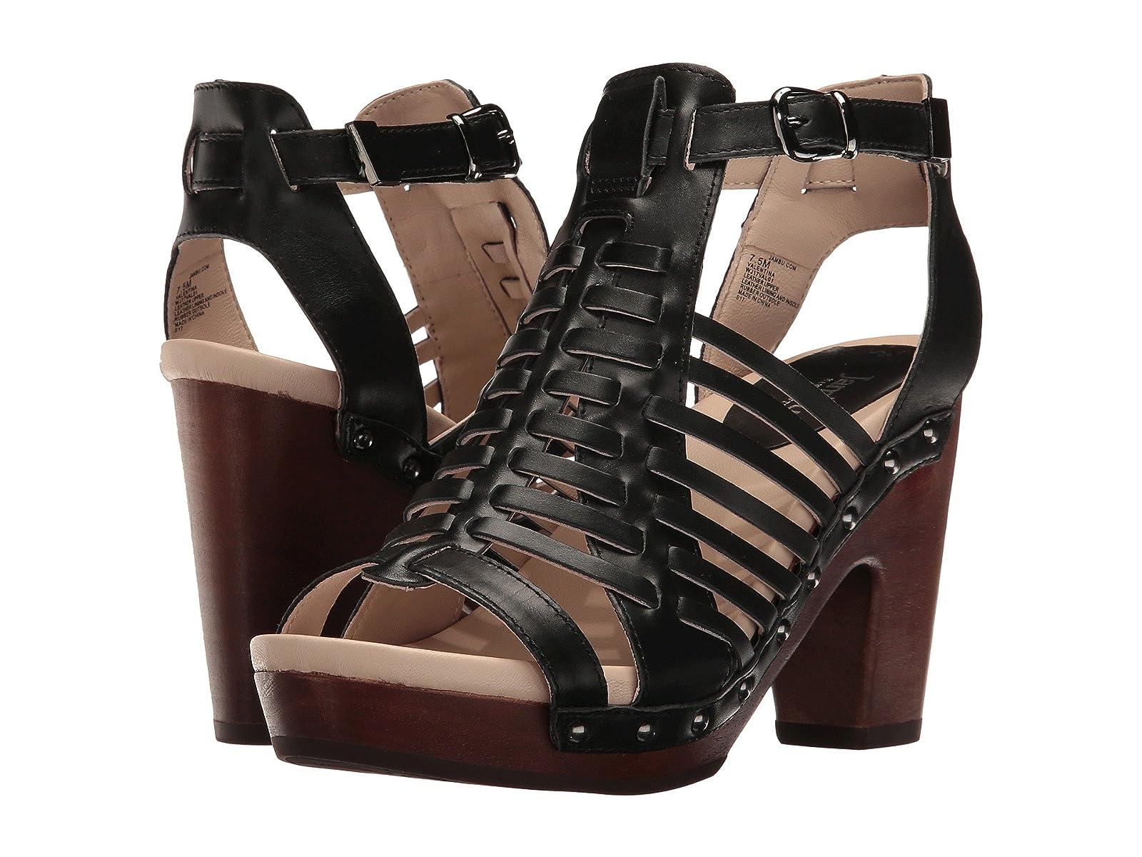 Jambu ValentinaCheap and distinctive eye-catching shoes