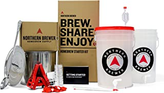 more beer home brewing kits