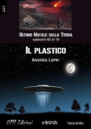 Il plastico - Lultimo Natale sulla Terra ep. #2 di 10