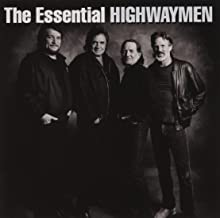 Essential The Highwaymen [Sony Gold Series]
