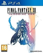 Final Fantasy XII The Zodiac Age (PS4)