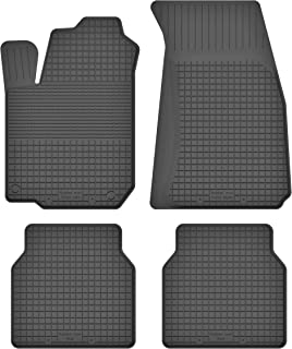 Fußmatten Auto Autoteppich Velours Set passend für Ford Mondeo V ab 2015