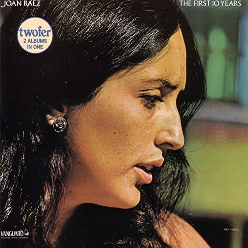 The First 10 Years By Joan Baez On Amazon Music Amazon Com