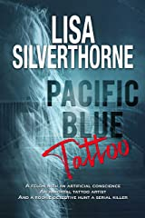 Pacific Blue Tattoo Kindle Edition