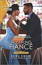 Trust Fund Fiancé (Texas Cattleman's Club: Rags to Riches Book 4)