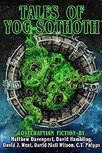Tales of Yog-Sothoth