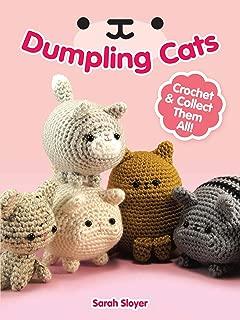 dumpling cat