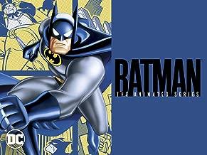 Batman: The Animated Series Volume 2