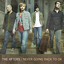 Never Going Back To OK (single)