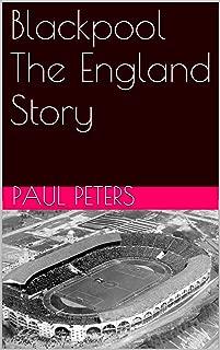 Blackpool The England Story