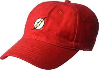 4c48c908 Amazon.com: Superheroes Men's Novelty Baseball Caps