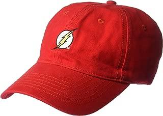 dc comics dad hat