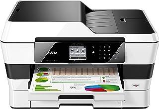 Brother MFC-J6720DW Professional A3 Color Impresora de Inyección de Tinta con Fax
