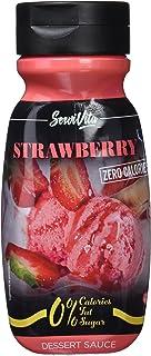 Sirope de Fresa - 320 ml