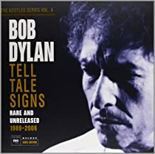 Tell Tale Signs:The Bootleg... (4 Lp) [Vinilo]
