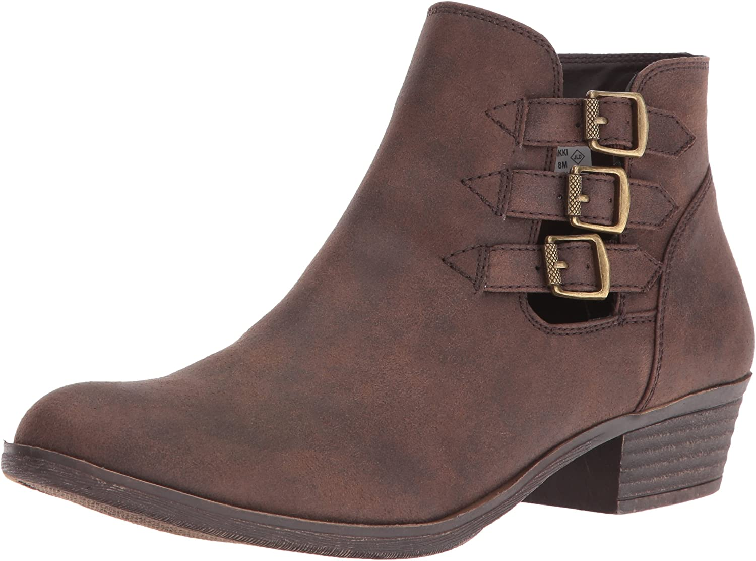 Sugar Womens Tikki Ankle Bootie