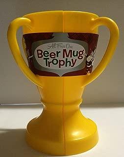 Wembley All Four One Beer Mug Trophy