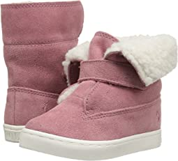 Polo Ralph Lauren Kids Siena Bootie (Toddler/Little Kid)