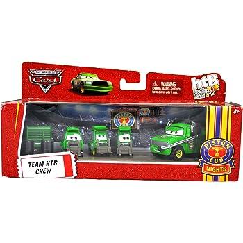Amazon Com Disney Pixar Cars Character My Name Is Not Chuck