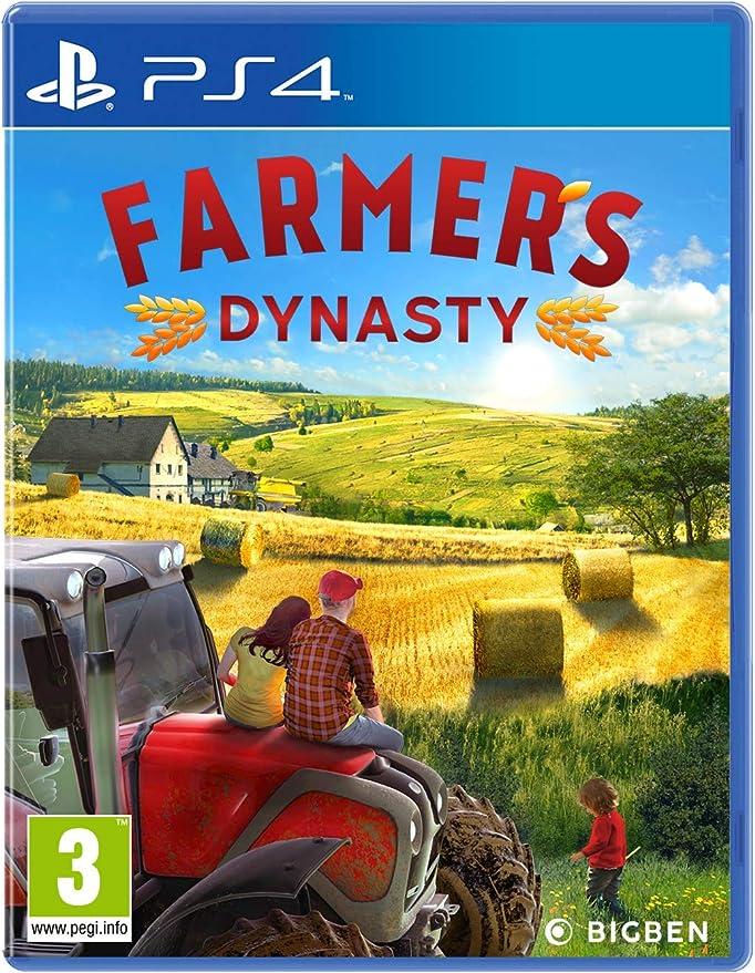 Farmer Dynasty [Versión española]