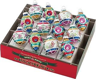 Shiny Brite Christmas Confetti 1.75