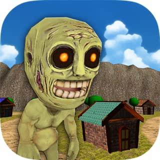 Best zombie runner game Reviews