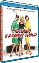 Certains l'aiment chaud [Francia] [Blu-ray]