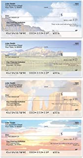 God's Blessings Top Tear Value Priced Personal Checks (1 Box of Duplicates, Qty. 100)