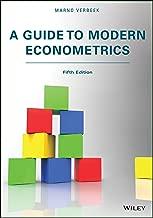 Best guide to modern econometrics Reviews