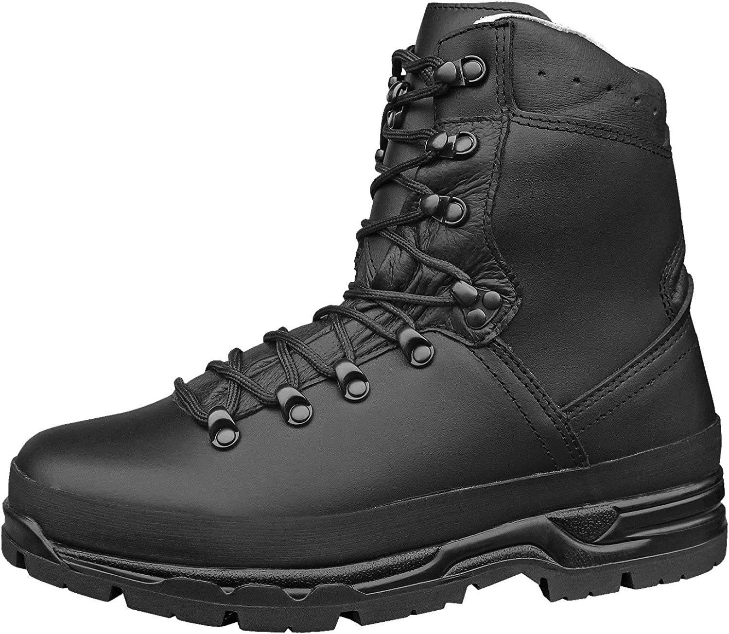 Brandit Men's BW Mountain Boots Black