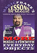 MAGICFRANK'S Lessons In Magic
