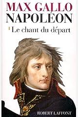 Napoléon - Tome 1 Format Kindle