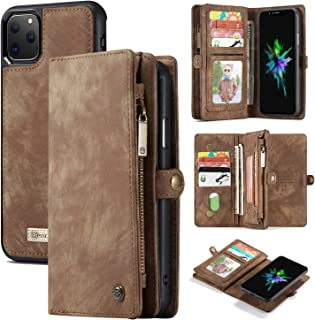 Kihuwey Iphone 11 Pro Max Wallet Case
